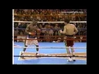 Julio Cesar Chavez KNOCKS out shocking Meldrick Taylor