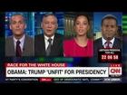 CNN Panel Goes Off the Rails After Lewandowski Goes Birther on Obama: 'Boy Bye!'