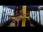 Sahasa Veerudu Sagara Kanya Movie Scenes | Shilpa Shetty transforming into a woman