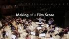 Making of a Film Score