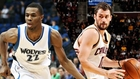 Wiggins A Better Fit For Cavs Than Love?  - ESPN