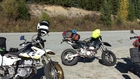 Hit and Run - Motorcycle Adventures