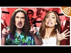 WHO ARE THE 9? Weird Al reveals the TRUTH! (Nerdist News w/ Jessica Chobot)