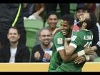 كأس أمم آسيا 2015: أهداف مباراة السعودية 4-1 كوريا الشمالية HD | تعليق فهد العتيبي