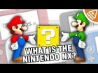 What Will the Nintendo NX Be? (Nerdist News w/ Jessica Chobot)