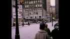 1964 Footage Of Downtown Detroit