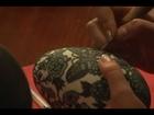 WOOD SYMPHONY - LARISA SAFARYAN - ART OF EGG CARVING