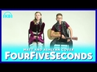 FourFiveSeconds - Rihanna, Kanye West, Paul McCartney (Cover by Ashlynn and Matt from KIDZ BOP)