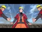 Копия видео Naruto Amv (Naruto vs Pain) / Crossfaid - No Giving Up