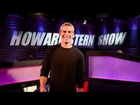 Andy Cohen Interview On The Howard Stern Show 11/11/2014