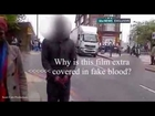 Culture of Fake Terror Creations? Woolwich Londen False Flag? Government Payed Crisis Actors?