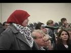 Radical Muslim UCSD student