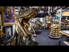 Adam Savage Tours Peter Jackson's Movie Prop Collection!
