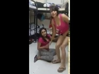 India girls hostel grls enjoying hot 2016