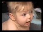 Leche Materna  Baby Massage