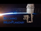Multi-Planetary Civilization | Elon Musk