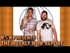 WOWPresents the Weekly WOW Report- Alaska Thunderfuck, Trey Speegle, Life with La Toya, and More!