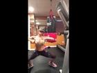 Fatima Ferina dance workout