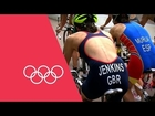 Helen Jenkins - My Triathlon Journey | Athlete Profiles