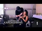 KUWTK | Kourtney Kardashian Is Pissed Over Blac Chyna's Slap Emoji | E!