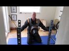 emergency squat procedures using ALEC home multi gym