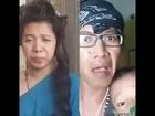 Duet tergokil!!! Orang madura feat waria Lihat expresinya lucu bgt!!!