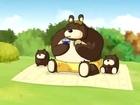 Cartoons for Children: Funny Kids Cartoon Movie: Cute Animation Characters: TYZU Wonder Ju