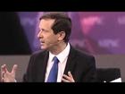 PC 2014 - David Horowitz interviews Isaac