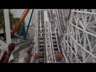 Colossus POV Six Flags Magic Mountain