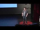 Walking in the shoes of the other | Timothy Kurek | TEDxUniversityoftheAegean