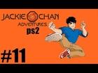 detonado jackie chan adventures ps2 11 # vila espanhola