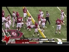 Charles Tapper vs. Alabama (2013)