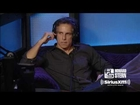 Ben Stiller Goes Public with His Fight Against Prostate Cancer on the Howard Stern Show
