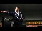 Damien Sandow, Colt Cabana & Torrey Smith at MCW 6/10/16 [HD 1080/60fps]