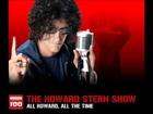 The Howard Stern Show - 10/20/2014 Part 2 FULL SHOW Monday, October 20, 2014