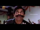 Brahmanandam Comedy Scenes - Brahmi worried about his stay - Raja, Shriya