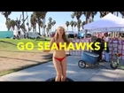 Who are Playmates rooting for in Super Bowl XLXIX