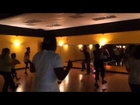 Dancing your way to fitness in Easton MD