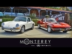 1967 Chevrolet Corvette 427 vs 1968 Porsche 911L! - Head 2 Head Ep. 57