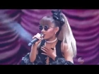 Ariana Grande - Greatest Hits - (Whitney Houston Medley)