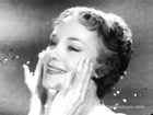 1950s CAMAY BEAUTY SOAP COMMERCIAL COLD CREAM
