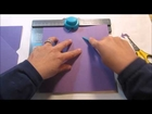 Gift Bag and Note Card Tutorial Part 2 of 2