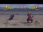 Naruto shippuden ninja strom 3 fullburst: naruto vs pain [TH]