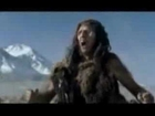 Caveman Funny Commercial FedEx