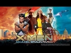 X-Men XXX: An Axel Braun Parody 2014 Trailer | Allie Haze | Chanel Preston