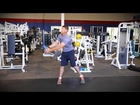 Medicine Ball Woodchops - Exercise Training Video