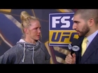 Holly Holm: 'My heart hurts' - UFC 196