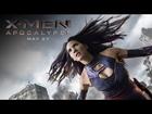 X-Men: Apocalypse   Super Bowl TV Commercial   20th Century FOX