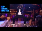 Kevin Hart performs Usher's