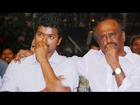 Rajini and Vijay are not Fit for Politics Says Bharathiraja